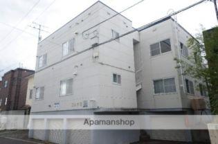 コムサIII 3階の賃貸【北海道 / 札幌市手稲区】