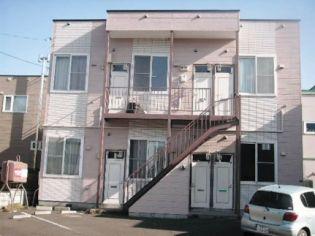 スタードリームI 2階の賃貸【北海道 / 札幌市手稲区】