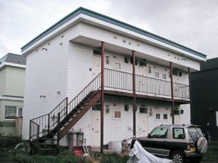 メゾン6 1階の賃貸【北海道 / 札幌市手稲区】