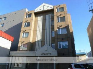 レジェンドK 4階の賃貸【北海道 / 岩見沢市】