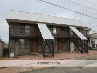 アポロ 1階の賃貸【北海道 / 滝川市】