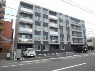 トラストコートS16 5階の賃貸【北海道 / 札幌市中央区】