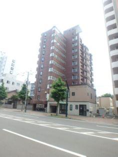 プレサント南9西12 2階の賃貸【北海道 / 札幌市中央区】