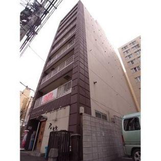 エクセレントハウス東 9階の賃貸【北海道 / 札幌市中央区】