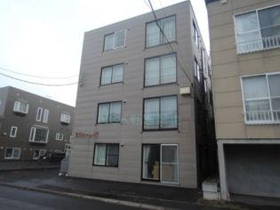 ラフォーレ47 3階の賃貸【北海道 / 札幌市東区】