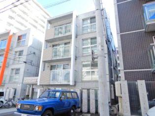 コートニー・セントラル 1階の賃貸【北海道 / 札幌市西区】
