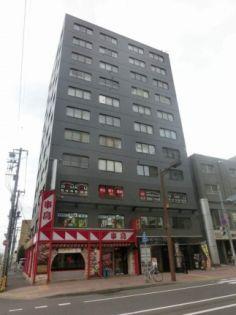大輝ビル 8階の賃貸【北海道 / 札幌市西区】