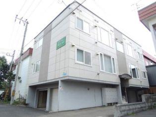 ハウスオブモエナ 3階の賃貸【北海道 / 札幌市西区】