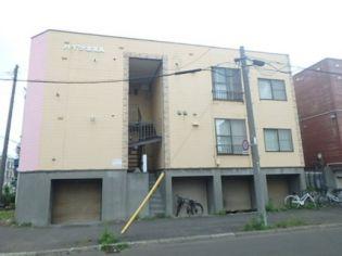 ハイツ北8A 1階の賃貸【北海道 / 札幌市東区】