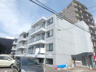 ケントピア 3階の賃貸【北海道 / 札幌市西区】