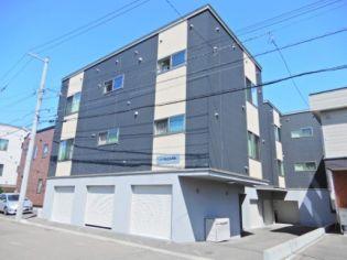ノーマルヒル本町 2階の賃貸【北海道 / 札幌市東区】