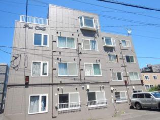 パルコート 1階の賃貸【北海道 / 札幌市北区】