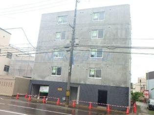 プランドールL 1階の賃貸【北海道 / 札幌市東区】