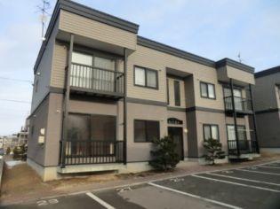 レイシス伏古 Ⅴ 1階の賃貸【北海道 / 札幌市東区】