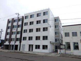 ヴィエルジュ北13条 1階の賃貸【北海道 / 札幌市東区】