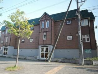 U33ー3 2階の賃貸【北海道 / 札幌市東区】
