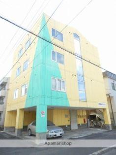 北欧しんたくビル 2階の賃貸【北海道 / 札幌市東区】