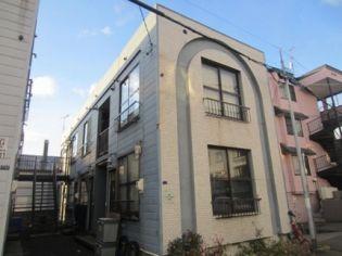 第3田中マンション 1階の賃貸【北海道 / 札幌市東区】