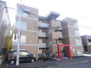 メゾンエクレーレ北18条 4階の賃貸【北海道 / 札幌市東区】