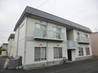 アーバンライラックI 1階の賃貸【北海道 / 札幌市西区】