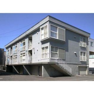 サンライズハイツ 3階の賃貸【北海道 / 札幌市西区】