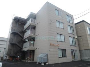 ラフォーレ47 2階の賃貸【北海道 / 札幌市東区】