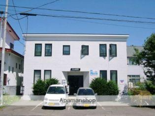 クラッシーⅠ 2階の賃貸【北海道 / 帯広市】