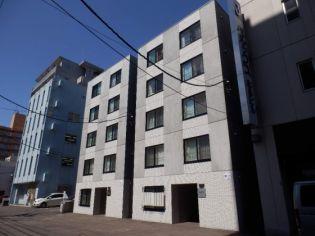 HOPE桑園 1階の賃貸【北海道 / 札幌市中央区】