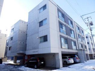 PRESENCE N9 B棟 3階の賃貸【北海道 / 札幌市中央区】