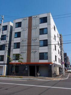カレラ月寒中央 1階の賃貸【北海道 / 札幌市豊平区】