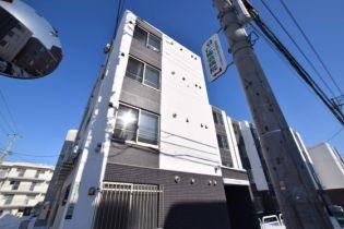 リヴェール澄川 2階の賃貸【北海道 / 札幌市南区】
