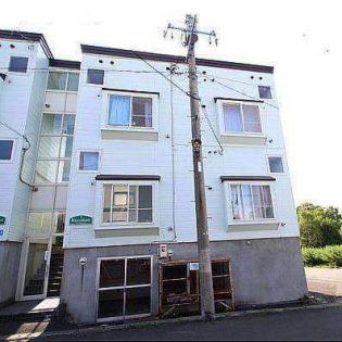 エクセレントⅡ 2階の賃貸【北海道 / 江別市】