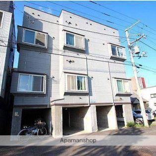 ウエストヴェリー 1階の賃貸【北海道 / 江別市】