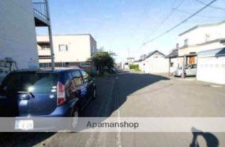 アスティオン243 2階の賃貸【北海道 / 江別市】