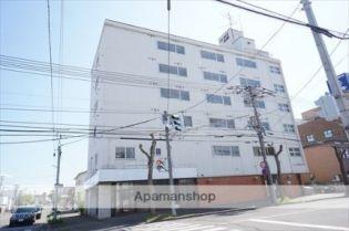 ニューライフ東2条 4階の賃貸【北海道 / 帯広市】
