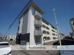 コーポラスANNA 3階の賃貸【北海道 / 帯広市】