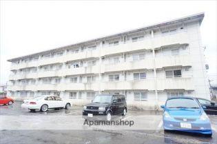 コーポラスYOSHITO 3階の賃貸【北海道 / 帯広市】
