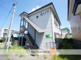 司ハイツ 1階の賃貸【北海道 / 帯広市】