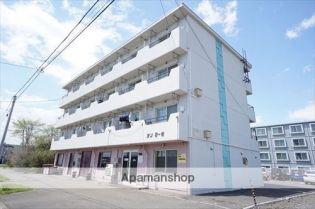 サンローゼ 4階の賃貸【北海道 / 帯広市】