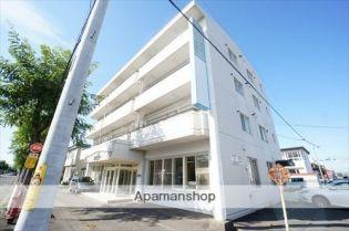 コンセックビル 4階の賃貸【北海道 / 帯広市】