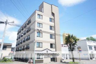 第二恒陽マンション 1階の賃貸【北海道 / 帯広市】