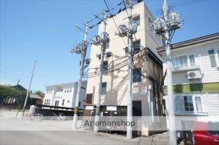 サンコーポ 3階の賃貸【北海道 / 帯広市】