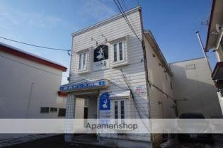 コーポモリタ 2階の賃貸【北海道 / 帯広市】