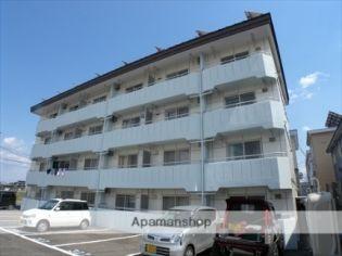コーポラスY&K 3階の賃貸【北海道 / 帯広市】