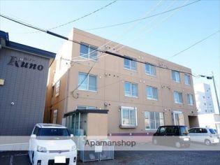 あんだマンション 1階の賃貸【北海道 / 帯広市】