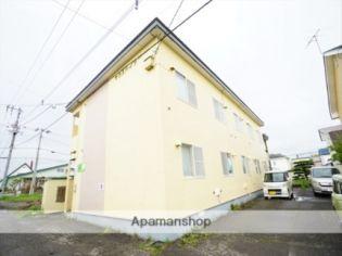 サウスハイツ 2階の賃貸【北海道 / 帯広市】