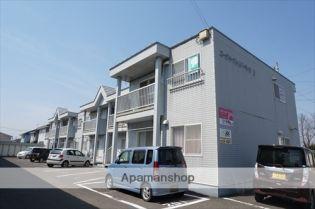 コーポイーストリバーサイドⅡ 1階の賃貸【北海道 / 帯広市】