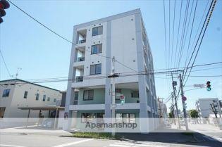 M.Kリレイションズ 5階の賃貸【北海道 / 帯広市】