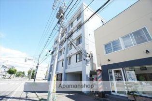 M.Kリレイションズ 2階の賃貸【北海道 / 帯広市】