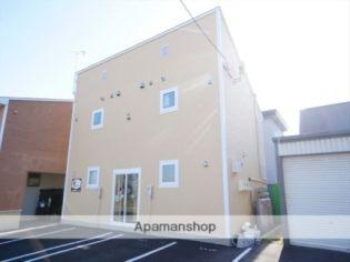 AMERICAN STORY Ⅳ 2階の賃貸【北海道 / 帯広市】